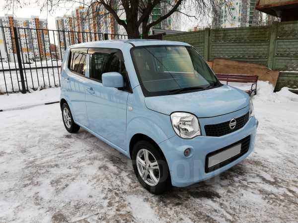 Nissan Moco, 2014 год, 450 000 руб.