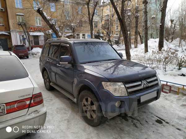 Mitsubishi Pajero, 2008 год, 949 000 руб.