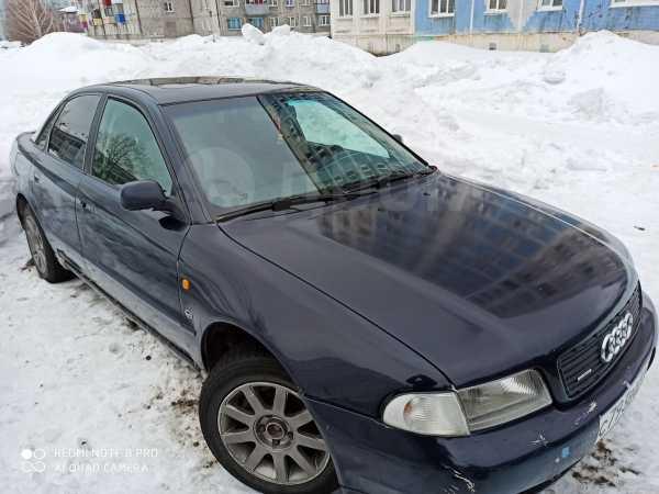 Audi A4, 1997 год, 130 000 руб.