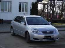 Ильский Allex 2003