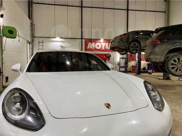 Porsche Panamera, 2013 год, 3 199 000 руб.