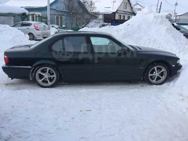 BMW 7-Series, 2000 год, 300 000 руб.