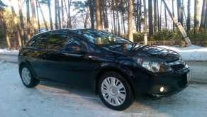Томск Astra GTC 2010