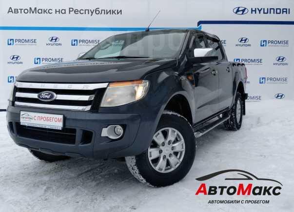 Ford Ranger, 2012 год, 835 000 руб.