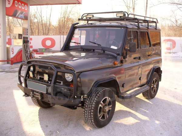 УАЗ 3151, 2003 год, 470 000 руб.