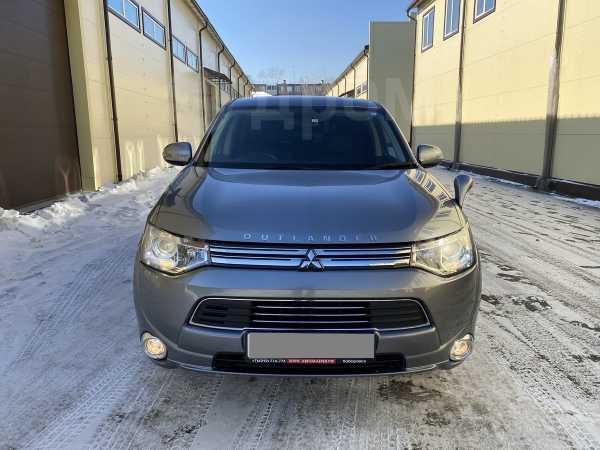 Mitsubishi Outlander, 2013 год, 1 245 000 руб.