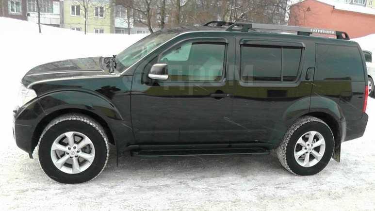 Nissan Pathfinder, 2008 год, 810 000 руб.