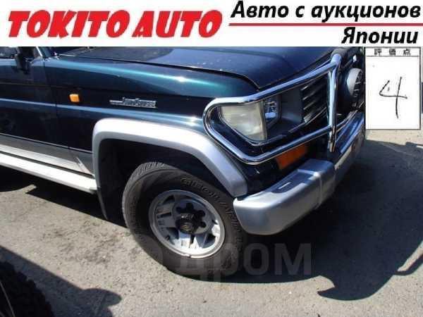 Toyota Land Cruiser Prado, 1994 год, 590 000 руб.