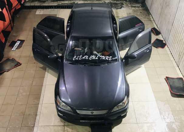 Toyota Altezza, 2000 год, 400 000 руб.