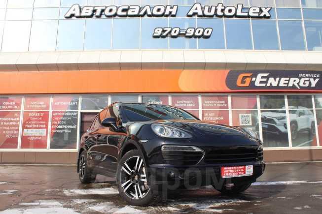 Porsche Cayenne, 2011 год, 1 895 000 руб.