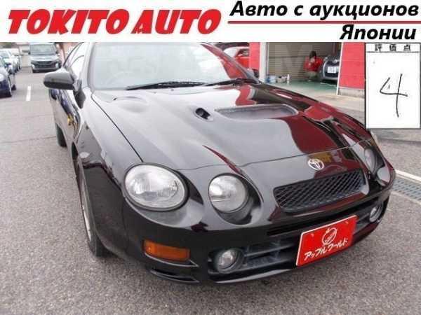 Toyota Celica, 1997 год, 410 000 руб.