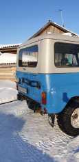 УАЗ 3151, 1995 год, 120 000 руб.