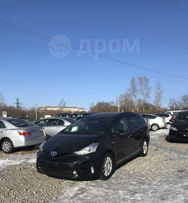 Toyota Prius a, 2015 год, 999 888 руб.