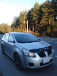 Pontiac Vibe, 2009 год, 570 000 руб.