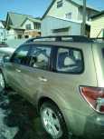 Subaru Forester, 2008 год, 660 000 руб.