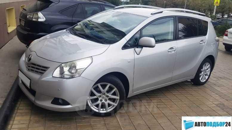 Toyota Verso, 2011 год, 700 000 руб.