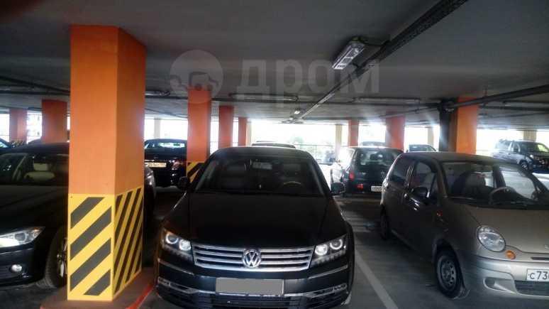 Volkswagen Phaeton, 2012 год, 1 180 000 руб.