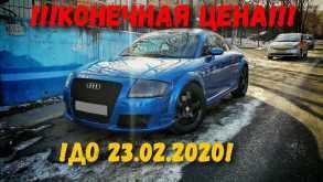 Владивосток TT 2000
