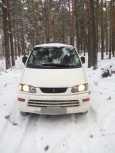 Mitsubishi Delica, 1999 год, 350 000 руб.