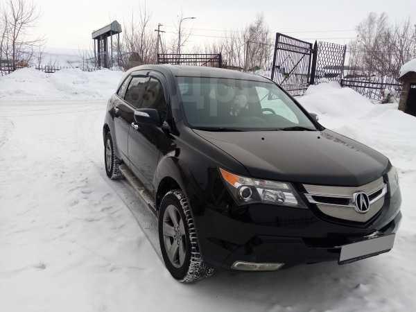 Acura MDX, 2008 год, 850 000 руб.
