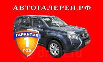 Хабаровск X-Trail 2013
