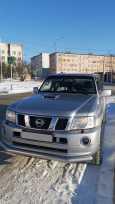 Nissan Patrol, 2008 год, 840 000 руб.