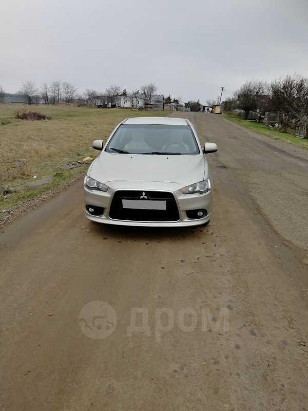 Mitsubishi Lancer, 2011 год, 400 000 руб.