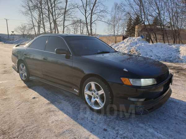 Toyota Mark II, 1995 год, 300 000 руб.