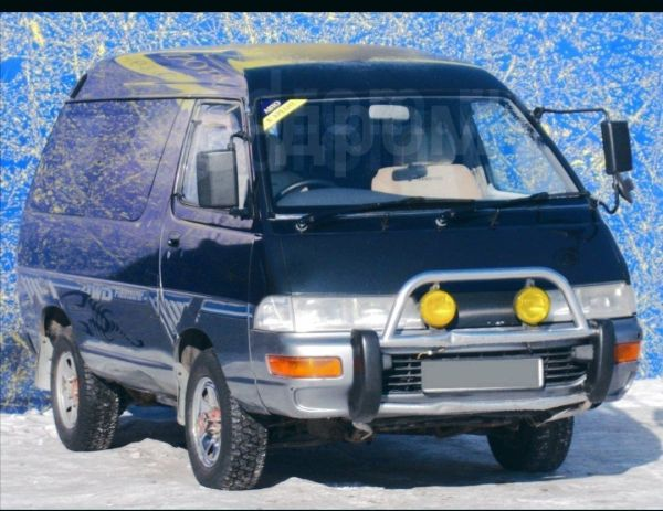 Toyota Town Ace, 1994 год, 250 000 руб.