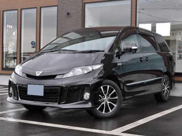 Toyota Estima, 2016 год, 1 005 000 руб.
