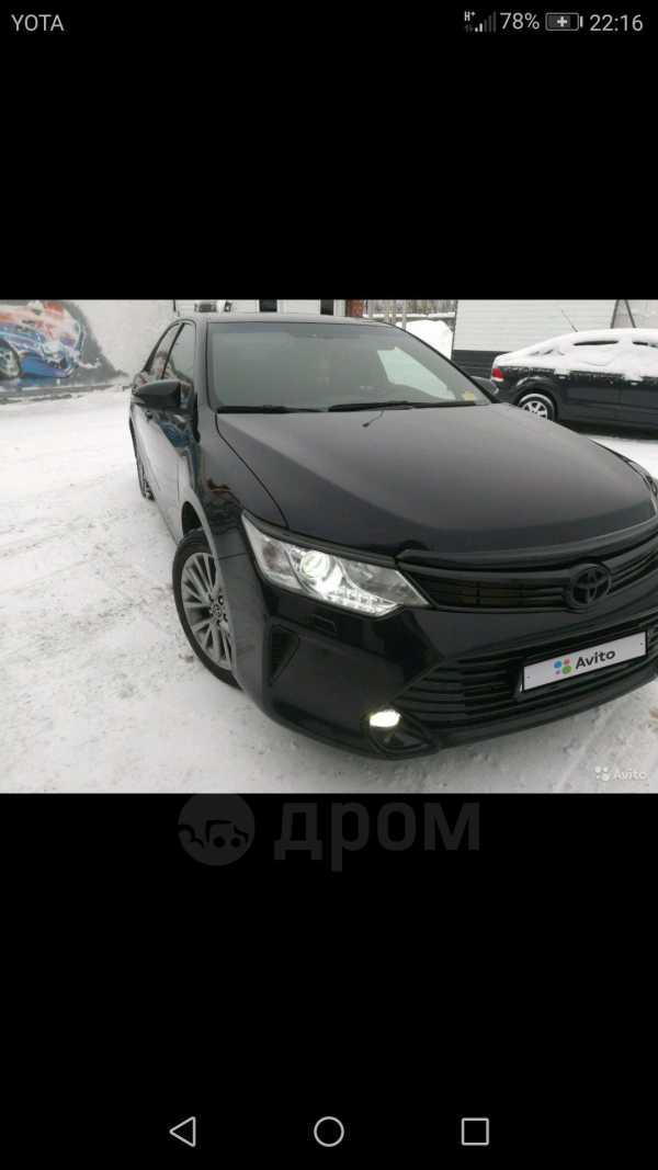 Toyota Camry, 2013 год, 850 000 руб.