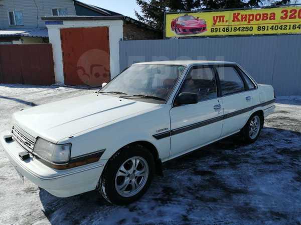 Toyota Corona, 1986 год, 135 000 руб.