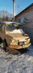 ЛуАЗ ЛуАЗ, 1989 год, 115 000 руб.