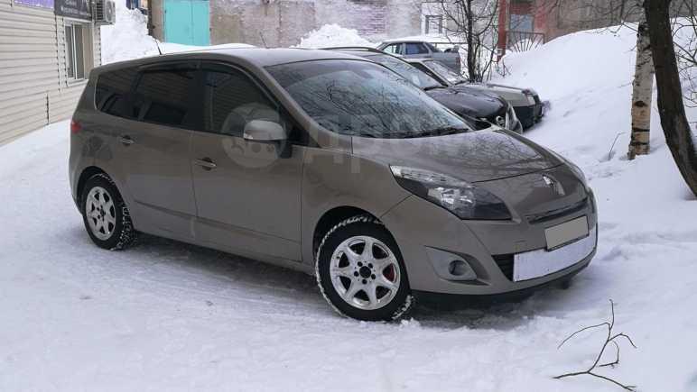 Renault Grand Scenic, 2011 год, 500 000 руб.