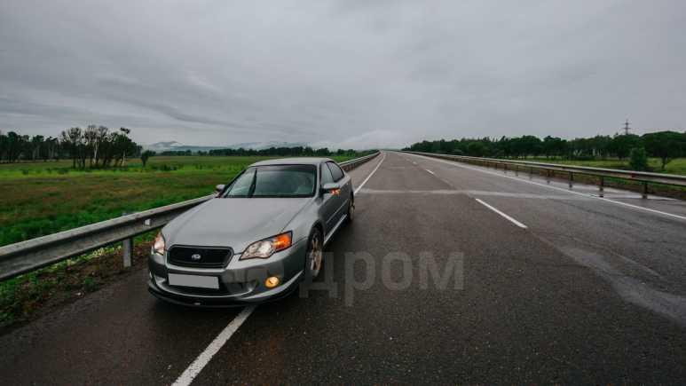 Subaru Legacy B4, 2004 год, 650 000 руб.