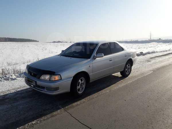 Toyota Vista, 1995 год, 225 000 руб.