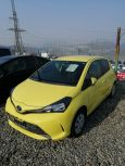 Toyota Vitz, 2014 год, 425 999 руб.