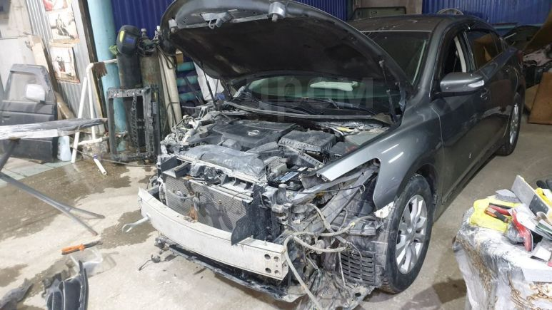 Nissan Teana, 2014 год, 430 000 руб.