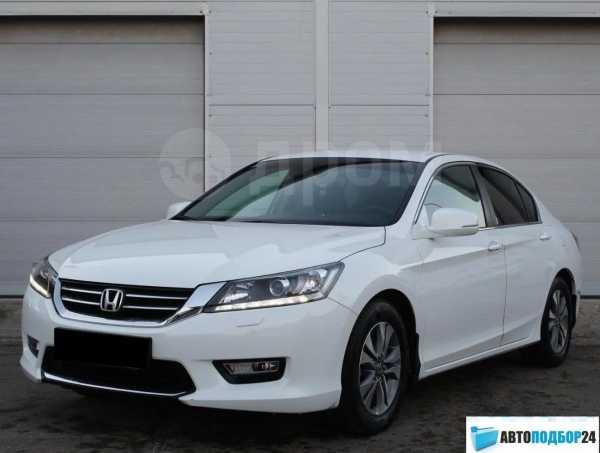 Honda Accord, 2013 год, 1 050 000 руб.
