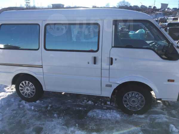 Mazda Bongo, 2014 год, 790 000 руб.
