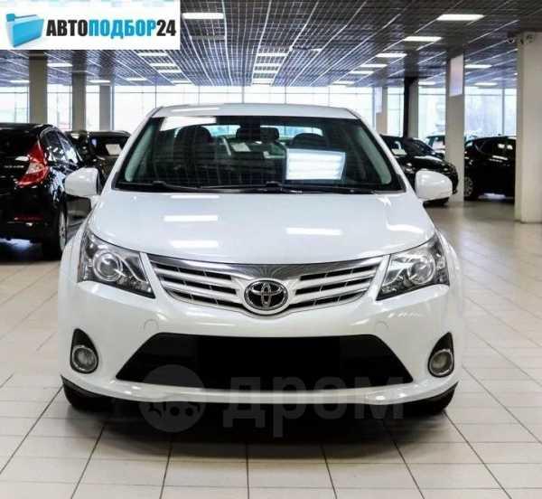 Toyota Avensis, 2012 год, 850 000 руб.