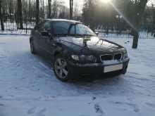Пятигорск BMW 3-Series 2004