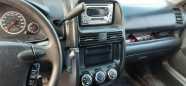 Honda CR-V, 2002 год, 435 000 руб.
