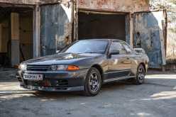 Шелехов Skyline GT-R 1990