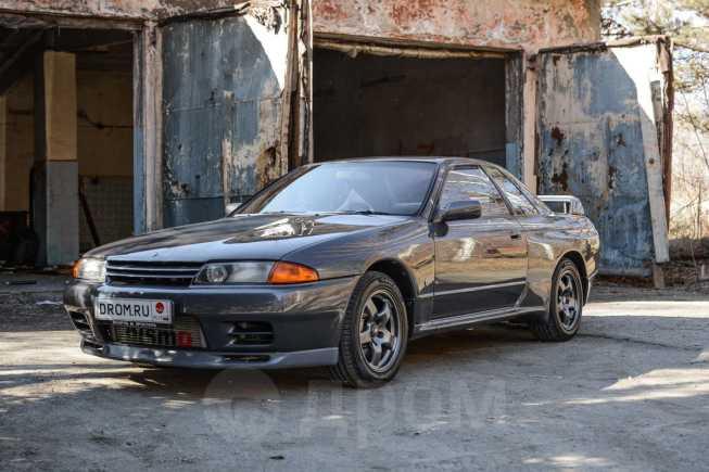 Nissan Skyline GT-R, 1990 год, 1 490 000 руб.