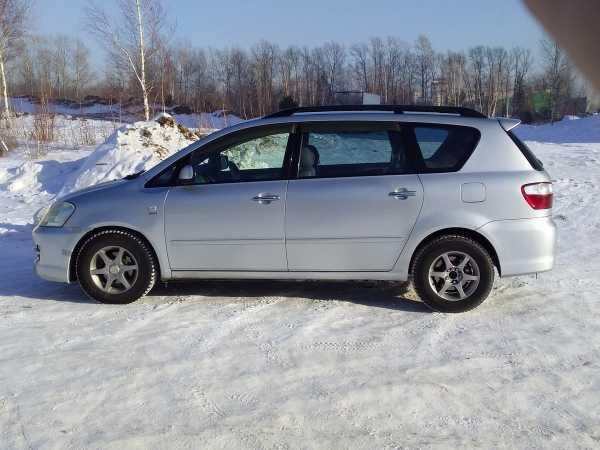 Toyota Picnic, 2004 год, 465 000 руб.