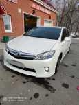 Toyota Sai, 2010 год, 870 000 руб.