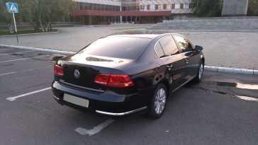 Оренбург Passat 2011