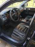Volkswagen Touareg, 2004 год, 640 000 руб.