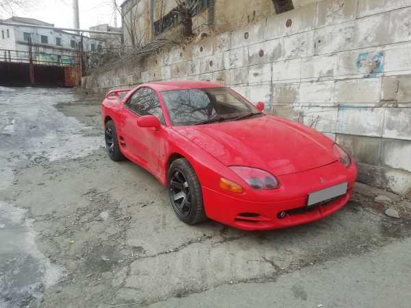 Mitsubishi GTO, 1996 год, 500 000 руб.